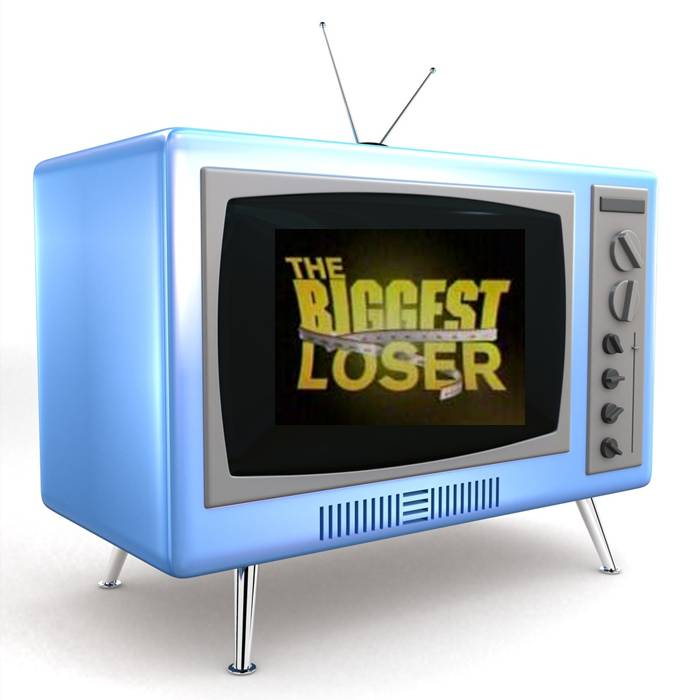 Biggest loser tv