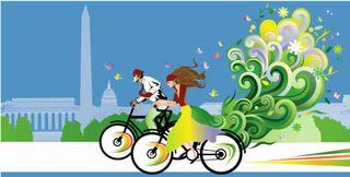 WABA bike day